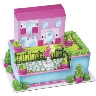 Barbie Dream House Cake Decorating Kit