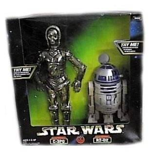 R2 D2 12 Action Figure Set (1998 Hasbro)  Toys & Games