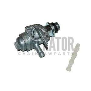 Yamaha ET650 ET950 Motor Engine Generator Gas ck Fuel
