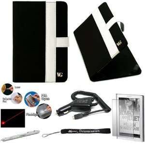 Carrying Protective Case for Sony PRS 950 Electronic Reader eReader