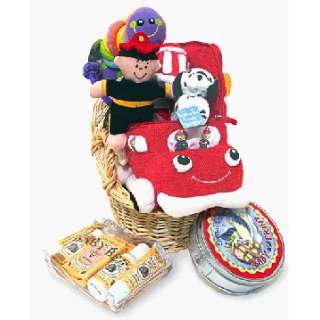 Monkey Business Gift Basket  Grocery & Gourmet Food