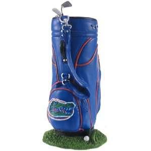 Florida Gators Golf Bag Pen Holder