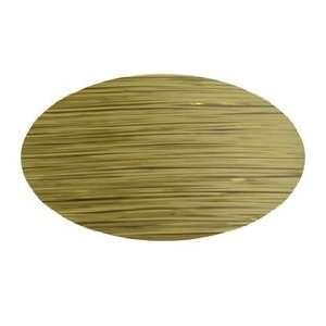 Piz Zaz Hair Glimmer Tinsel Platinum Extensions + Hair Art Pin Tail