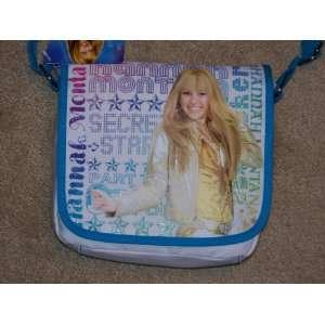 Hannah Montana Messenger Bag Purse