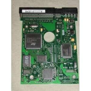 640 DEFECTIVE 4.3GB Ultra ATA IDE Hard Drive (9L5001640) Electronics