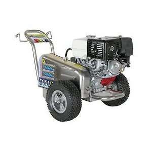4000 Psi Pressure Washer   13hp, Honda Gx Engine, Comet Hw