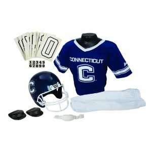 Connecticut Huskies Deluxe Youth Team Uniform Set