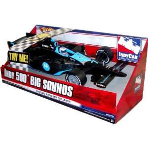 Mattel Hot Wheels Indy Car Series 112 Scale Indy 500 Big