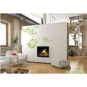 Reusable/removable Decoration Wall Sticker Decal  Love