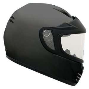 Bell Arrow Snow Matte Black Helmet   Size  Medium