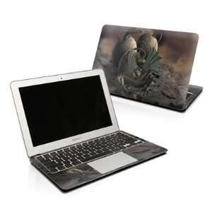 Offspring Design Protector Skin Decal Sticker for Apple MacBook Pro 17