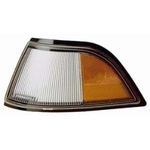 CHEVY CAVALIER 91 94 Side Maker Light UNIT Passenger Side