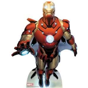Iron Man (Marvel Comics) Life Size Standup Poster