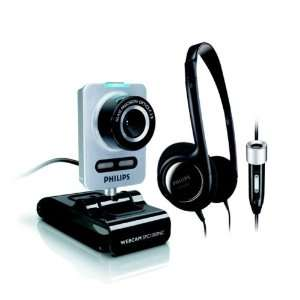 Laptop Webcam w/built in Microphone and Headset/Headphone: Electronics