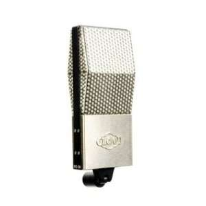 Cloud Microphones JRS 34 A Active Ribbon Mic Musical