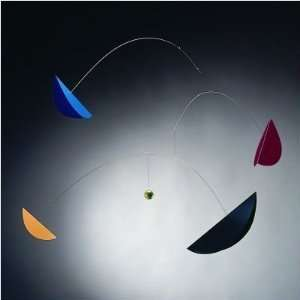 Flensted Mobiles   Abstract Life and Thread Baby