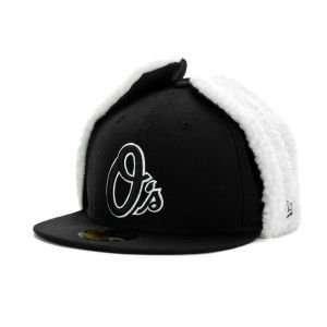 Orioles New Era MLB 59FIFTY Dogear Cap Hat