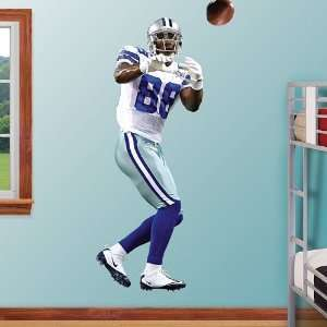 NFL Dez Bryant Vinyl Wall Graphic Decal Sticker Poster