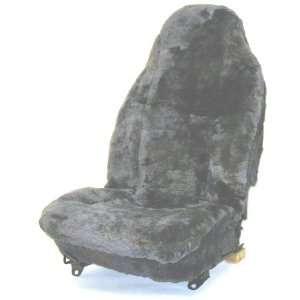 Sheepskin Seat Cover.universal Fit. Over 1029 Sq Inches of