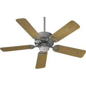 Estate Patio Stainless Steel Outdoor Ceiling Fan