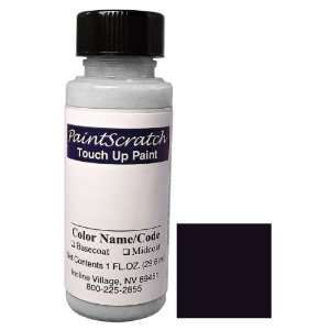 Black Pearl Metallic Touch Up Paint for 1992 Ford KY. Truck (color