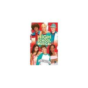 High School Musical 2009 Planner: Office Products