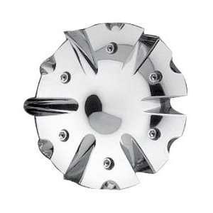 Mr. Lugnut C10114 Chrome Plastic Center Cap for 114 Wheels Automotive
