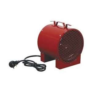 4000/3000w 240/208v 1p Portable Utility Heater