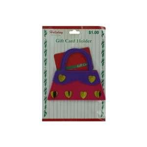 holiday felt gift card holder   Pack of 36 Home & Kitchen