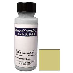 2 Oz. Bottle of Prosecco Metallic Touch Up Paint for 2006