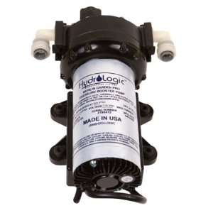Unit Merlin Garden Pro Pressure Booster Pump: Home & Kitchen