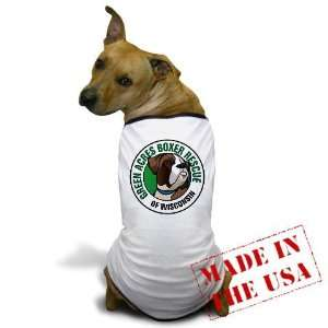 Green Acres Boxer Rescue of Wisconsin Wisconsin Dog T