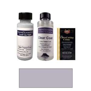2 Oz. Light Purple Opal Metallic Paint Bottle Kit for 1997