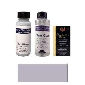 2 Oz. Light Purple Opal Metallic Paint Bottle Kit for 1997