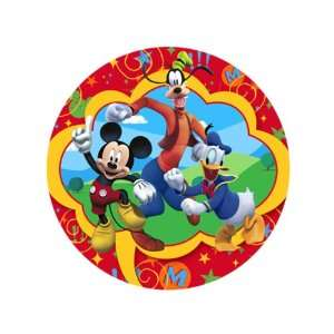 Party By Hallmark Disney Mickey Fun and Friends Lenticular Puzzles