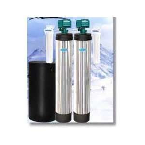 Quest Whole House Multi/Sediment 2.0 Water Filter System Home