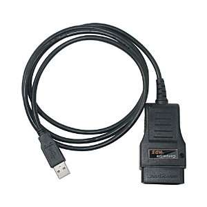 USB OBDII Diagnostic Cable for Honda HDS Cars   16pin