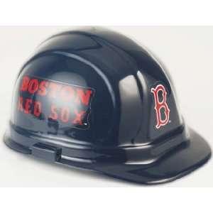 Boston Red Sox Hard Hat