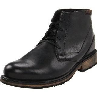 Mens Harley   Davidson Monty Boots Black Shoes