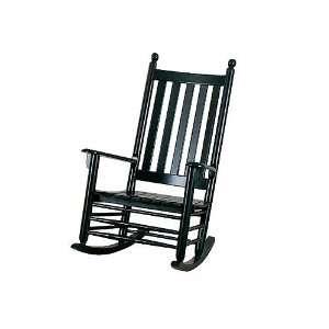 Finish Deluxe Coastal Outdoor Rocking Chair Patio, Lawn & Garden