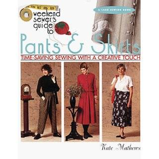 Sewing a Travel Wardrobe Versatile Clothes & Stylish Accessories for