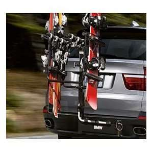 X6 SAV Swing Away Hitch Mounted Ski and Snowboard Carrier: Automotive
