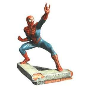 Spider Man: Toys & Games