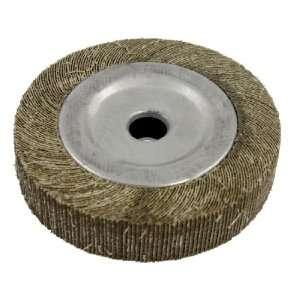 Polishing Flap Wheel Disc for Stainless Steel