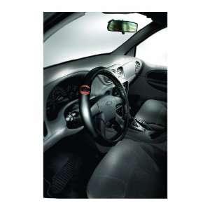 Chicago Bears Car Steering Wheel Cover