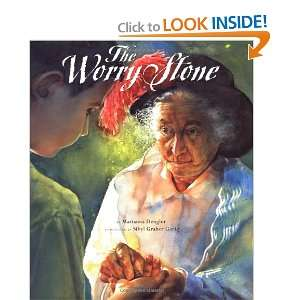 The Worry Stone (9780873586429): Marianna Dengler, Sybil