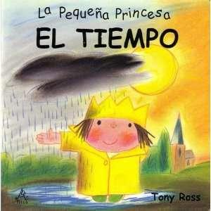 El tiempo (La pequeña princesa) / Weather (The Little Princess) (La