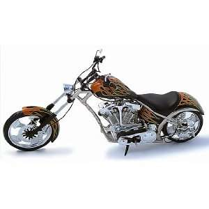 West Coast Choppers Bike  Toys & Games