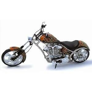West Coast Choppers Bike  Toys & Games