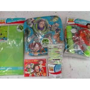 Toy Story Party Favor Pack  Toys & Games